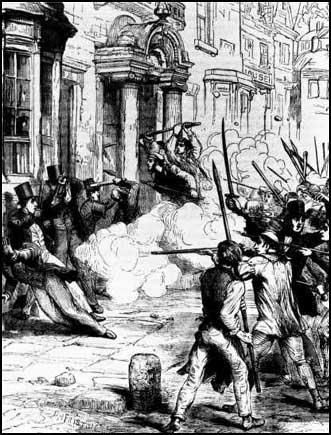 The Newport Uprising